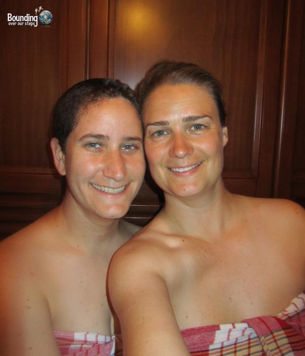 turkey lesbians