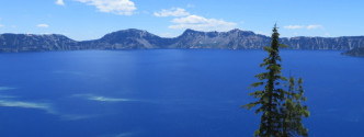 Pic 6 - Crater Lake - Featured