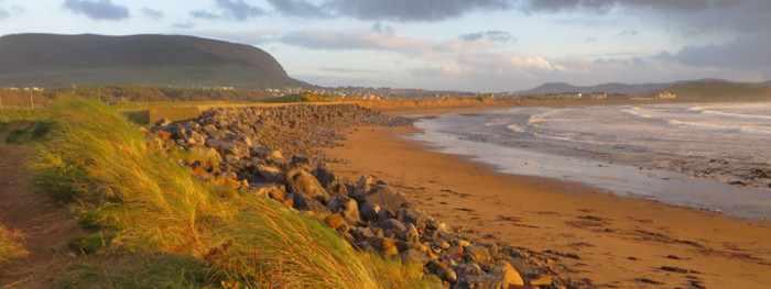 Things to do in Strandhill Ireland - Featured