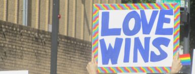 Love Wins Against Westboro - Featured